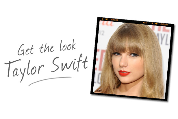 Get The Look – Taylor Swift