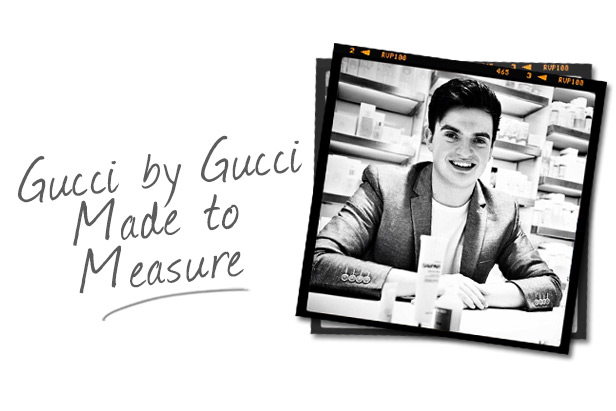 Gucci by Gucci Made to Measure Review