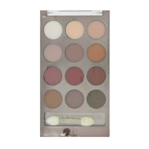Sunkissed Palette