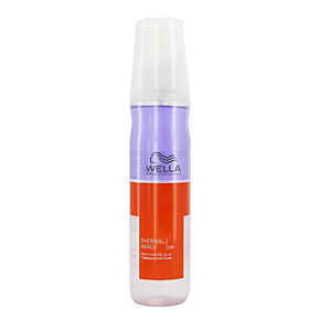 Wella thermal image heat spray