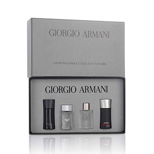 Giorgio Armani Luxury Fragrance