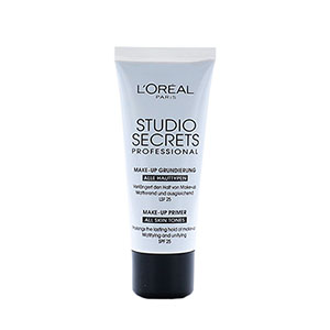 L'Oreal mattifying and unifying primer