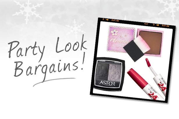 Party Look Bargains