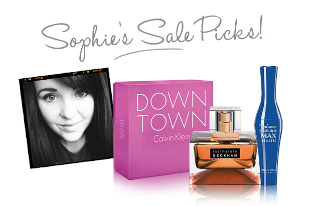 Sophie's Sale Picks!