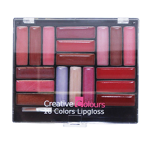Creative Colours Lipgloss