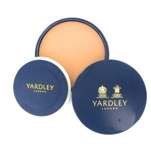 Yardley Powder