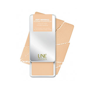 Bourjois Une Mineral Foundation