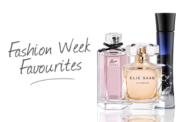 Fashion Week Favourites