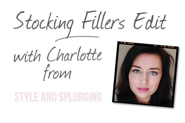 Guest Feature: Stocking Fillers Edit