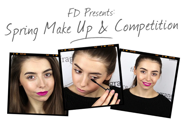 FD Presents: Spring Makeup & Competition