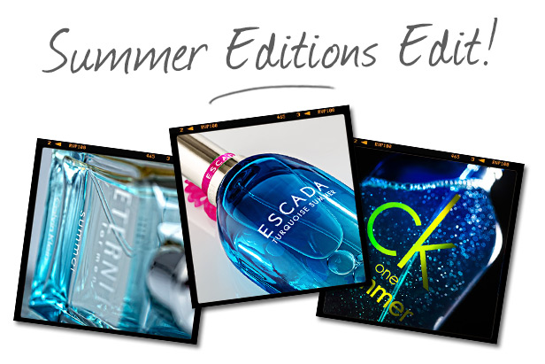 Summer Editions Edit