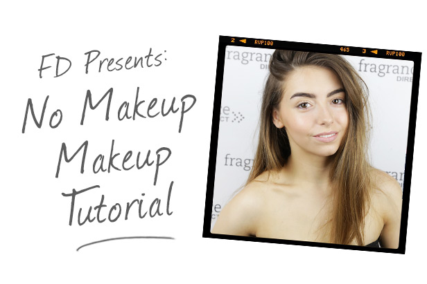 FD Presents: No Makeup Makeup Look
