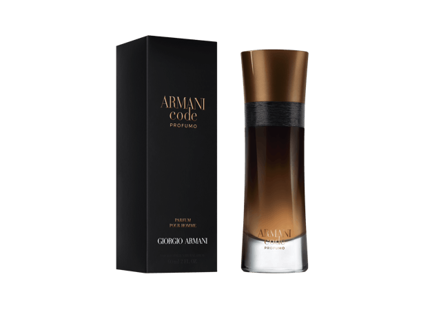 Profumo From Armani Code