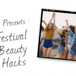 Festical Beauty Hacks From FD