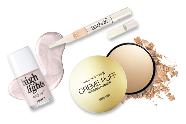 max factor creme puff for dewy skin