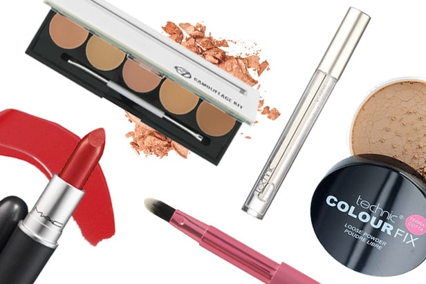 essential products for creating bold lips