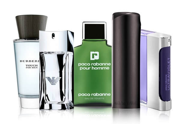 our other 5 top 10 aftershaves for men