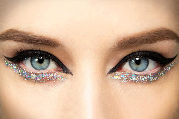 Party Season Makeup Inspiration