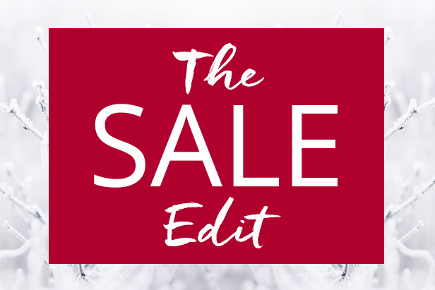 The Sale Edit