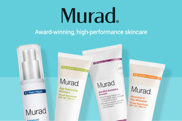 Murad Skincare | Fragrance Direct - Perfume Blog