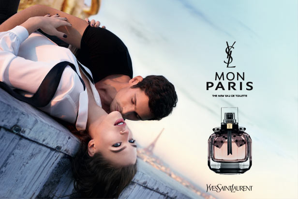 buy > ysl mon paris love, Up to 75% OFF