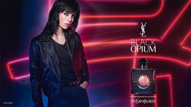 Yves Saint Laurent Black Opium Glow