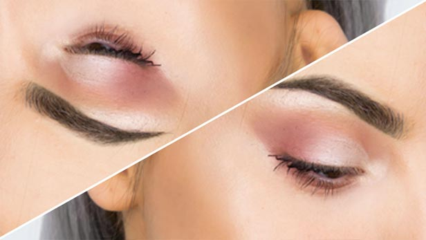 Eyebrow Routine – Tips and Tricks