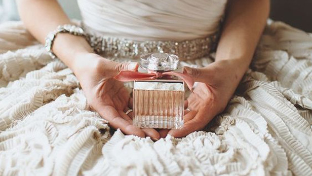 Wedding Season Scents