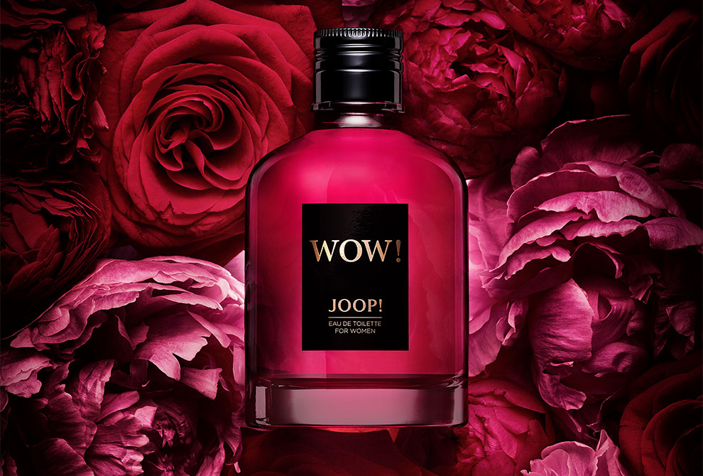 JOOP! WOW! WOMAN