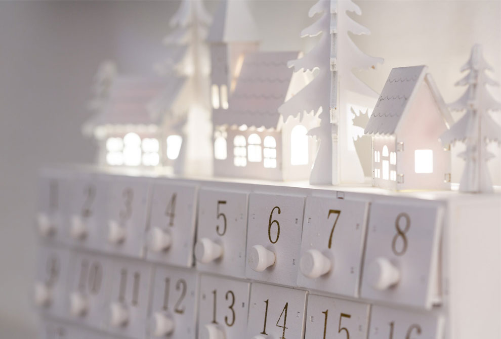 Beauty Advent Calendars