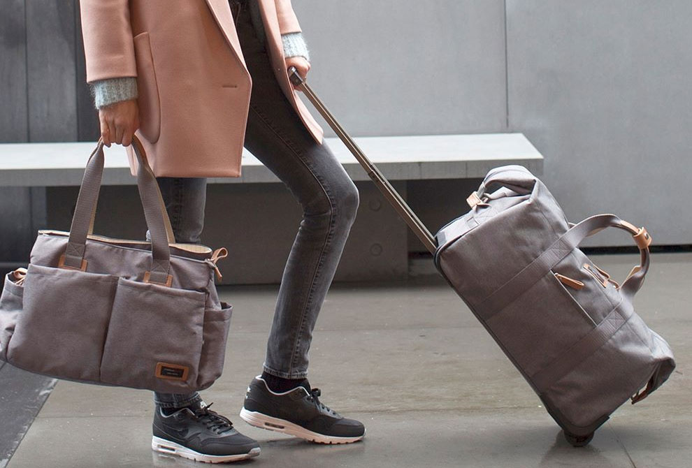 Top Packing Tips for Travelling Light