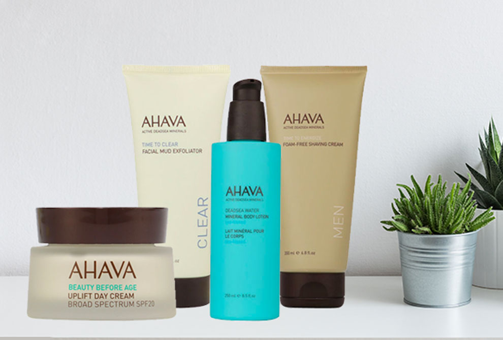 Get To Know The Brand: Ahava