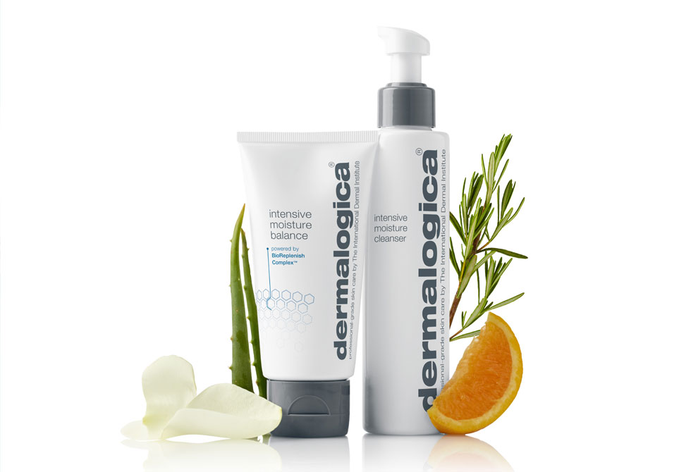 Get Ready To Meet Dermalogica's Hydration Heroes!