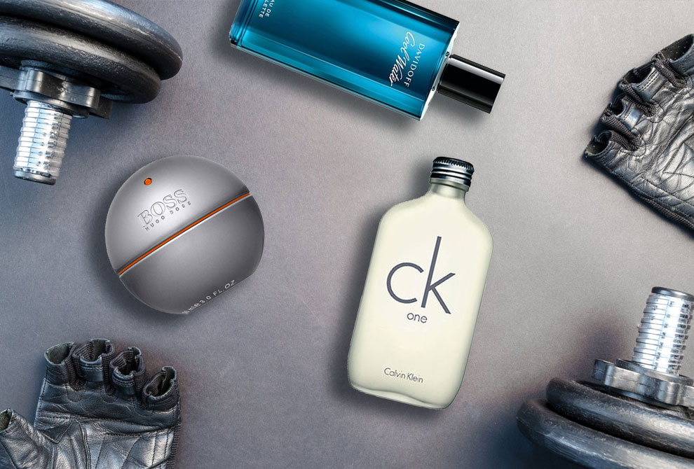The Best Fragrances For The Gym