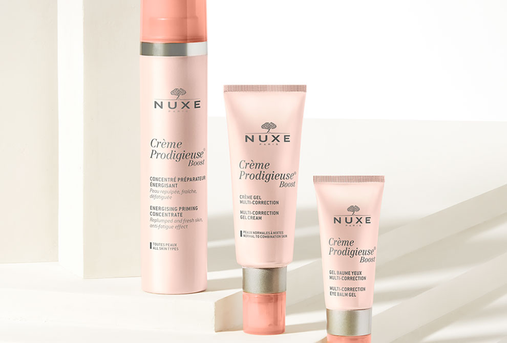 Get To Know The Brand: Nuxe