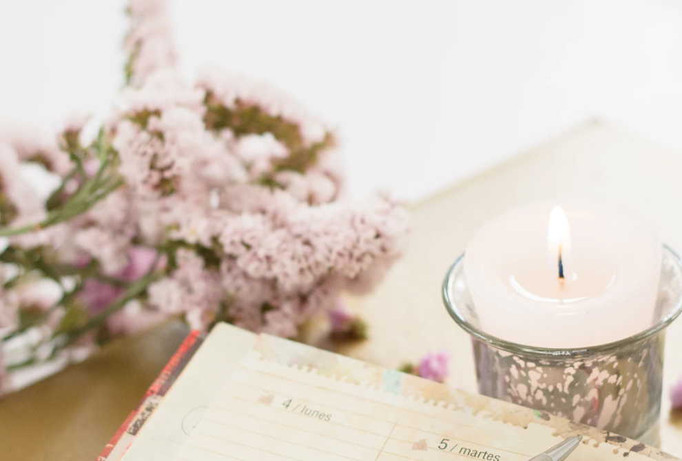 The Perfect Gift for Mother's Day – Candles!