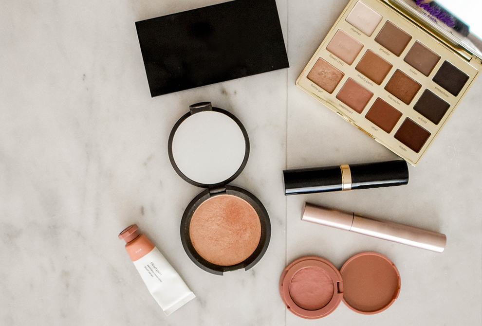 How To Organise & Declutter Your Makeup Collection