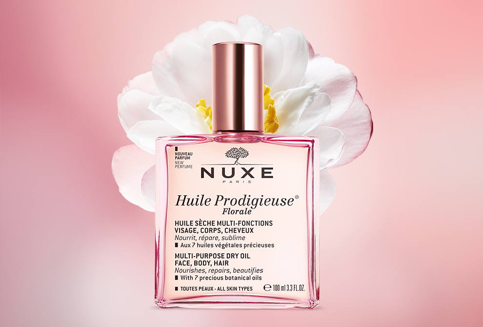 Nuxe – 6 Uses for the Iconic Huile Prodigieuse