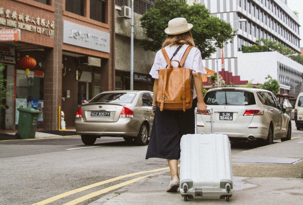 The Best Skincare and Beauty Products For Your Suitcase