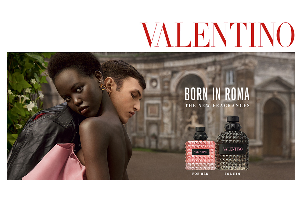 Valentino: Born In Roma