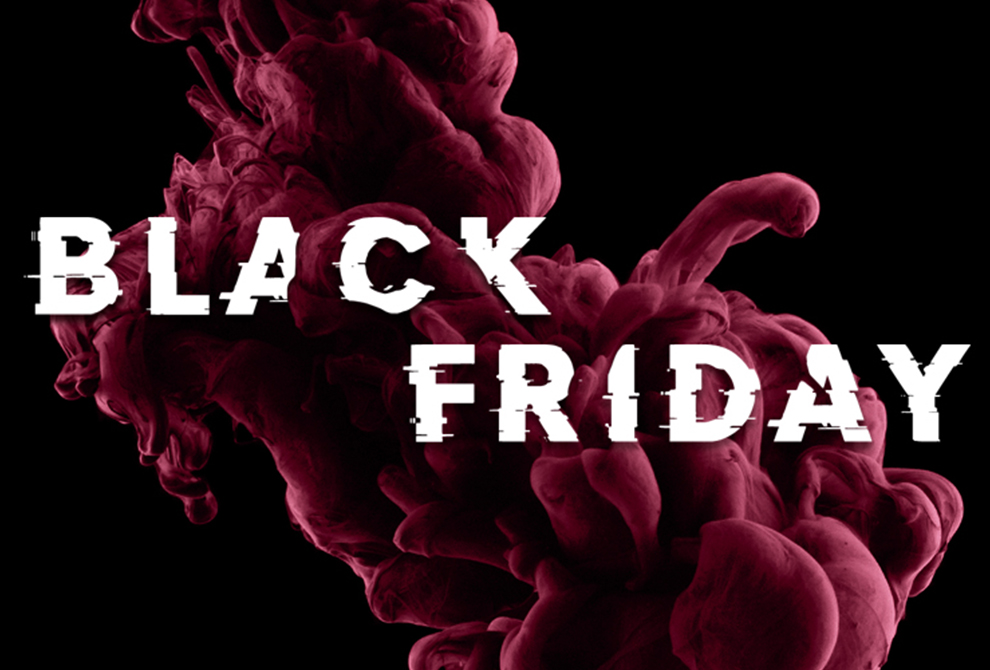 Black Friday Sneak Peek…
