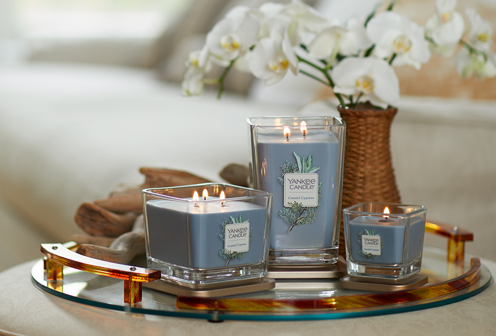 Why Everyone's Loving Yankee Candle Right Now