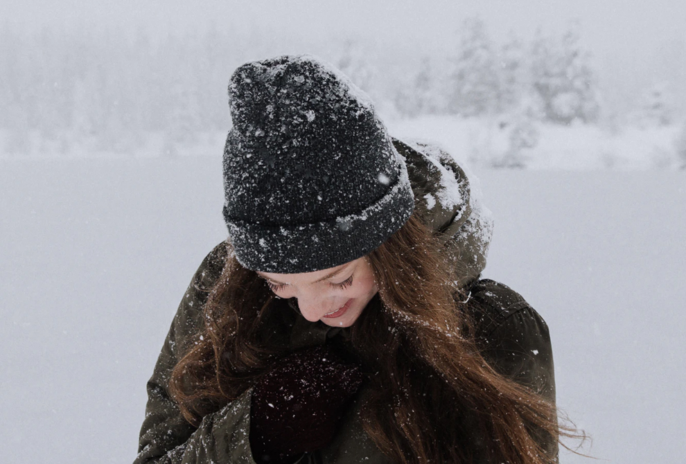 Winterproof Your Skin & Hair