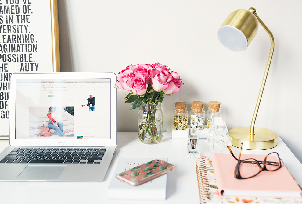 Top Tips for Staying Productive When Working from Home