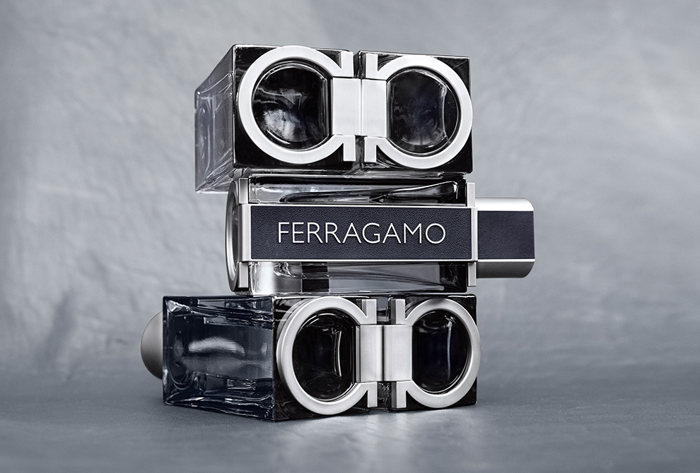 FERRAGAMO: The New Must-Have Fragrance For Him