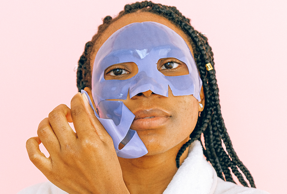 The Exact Order You Should Be Applying Your Skincare