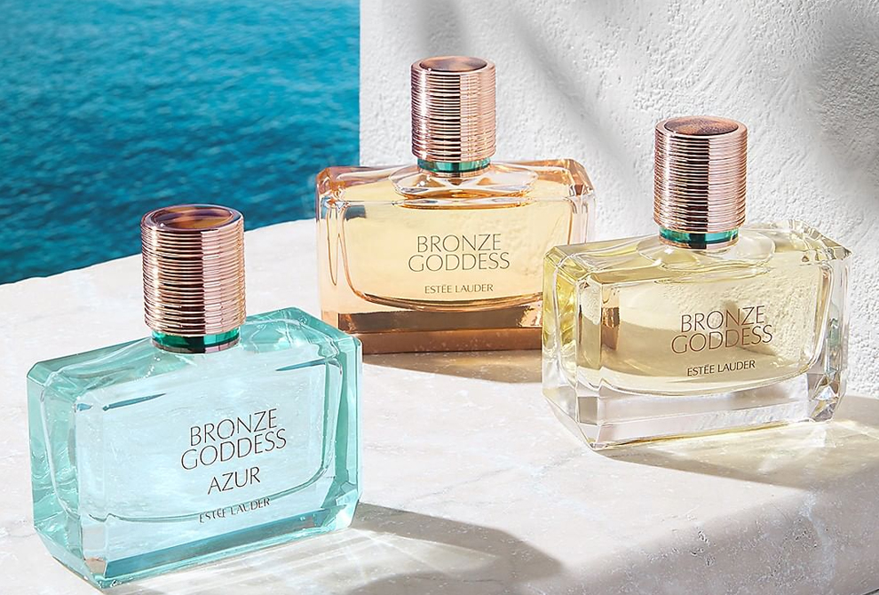 The Best Scents for Spring and Summer